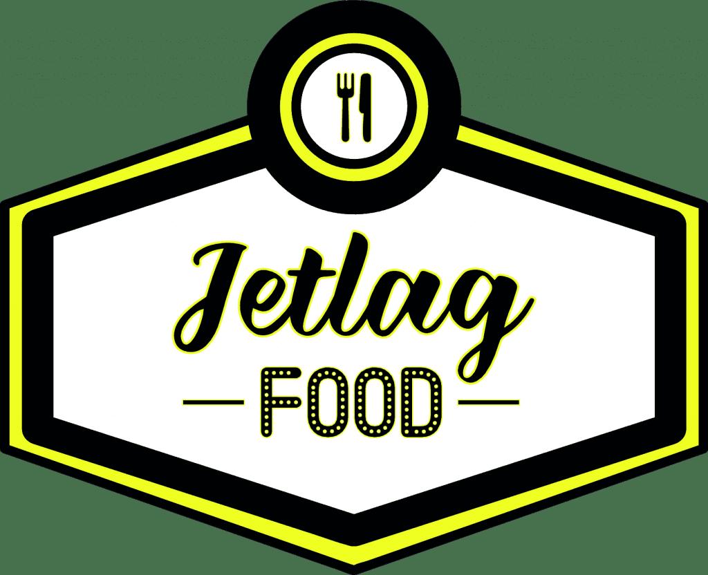 logo jet lag food