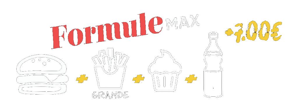Formule max chez JetLag Food