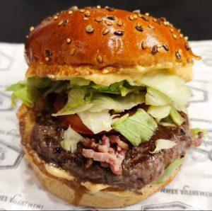 Fresh Burger Obernai de JetlagFood