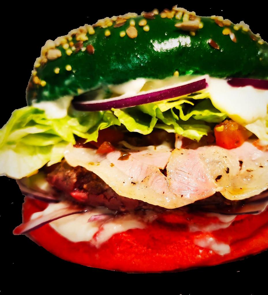 Burger du mois El Fuego chez JetLagFood